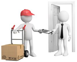 pakketdienst